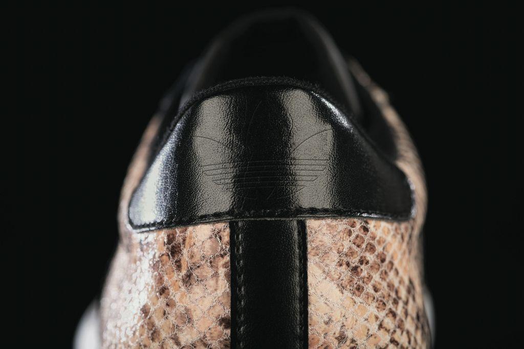 the latest e7007 ef3e0 adidas Originals Adi MC Low Snakeskin Brown (3)