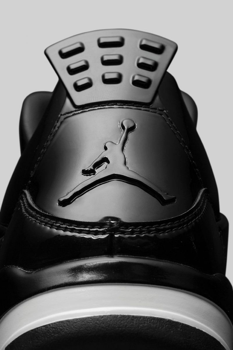 huge selection of 754e1 f6fec How to Buy the 'Black Patent' Air Jordan 11Lab4 on Nikestore ...