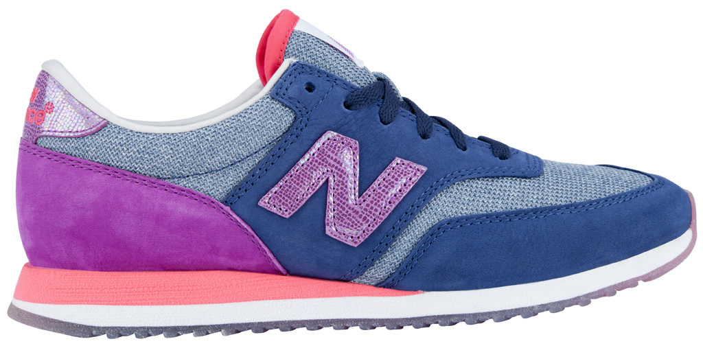 New Balance Women's Grey Collection (5)