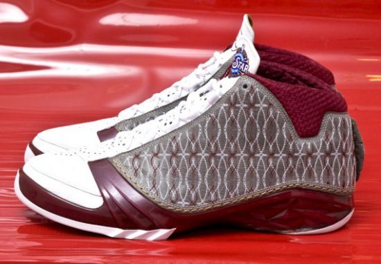 4c595ba3706339 Detailed Pictures of Carmelo Anthony s All-Star Air Jordan XX3 ...