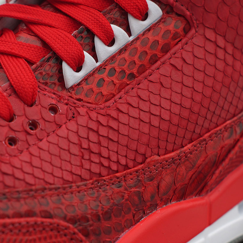 Air Jordan 3 'Valentine's Day' by JBF Customs (5)