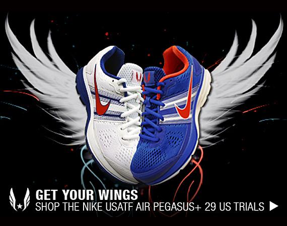 Nike USATF Air Pegasus+ 29 - U.S