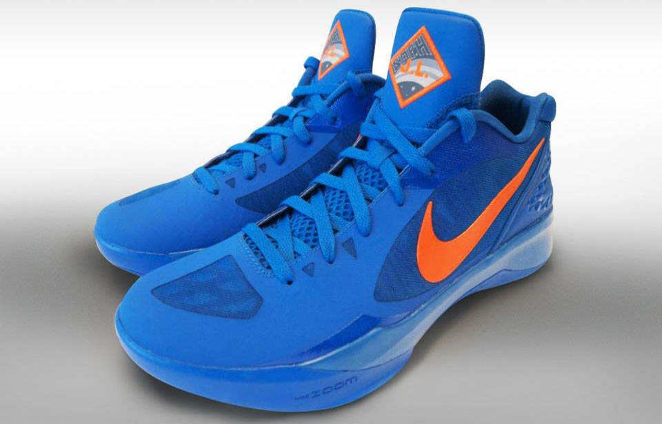 Nike Zoom Hyperdunk 2011 Low Jeremy Lin Rising Star All-Star PE Shoes (1)