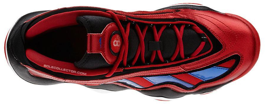 pretty nice b7ee9 b602e adidas EQT Elevation Philadelphia 76ers Red G66930 (5)