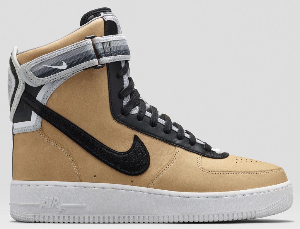 Nike Air Force 1 Minorité Rt Blanc