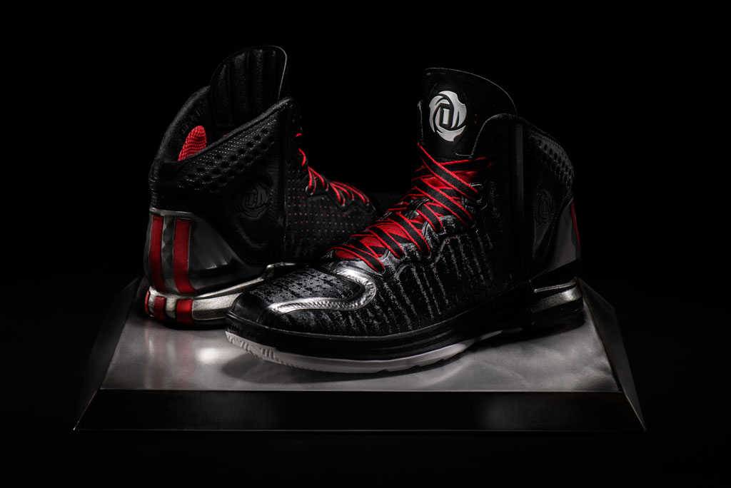 adidas Officially Unveils The D Rose 4 Away Official (7)