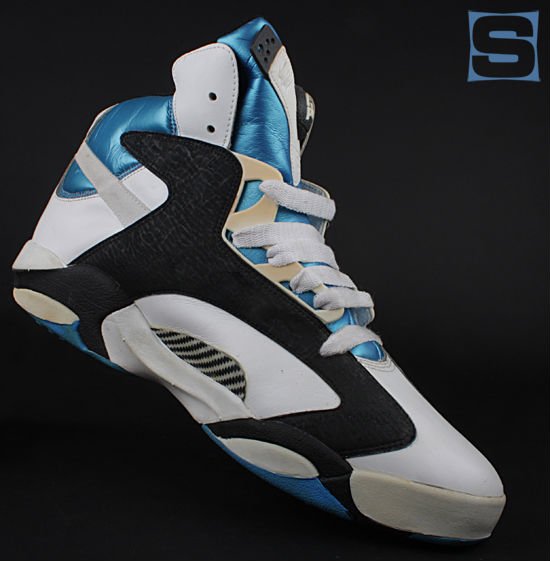 Reebok Shaq Attaq I Orlando Magic (2)