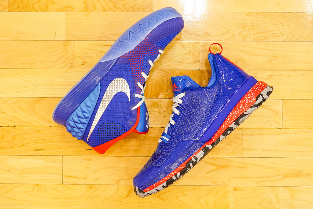Kick & Roll Kiel Colon Cancer Nike & adidas Sneakers