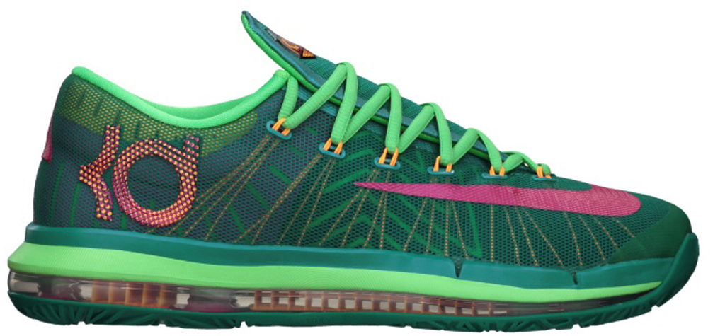 6220908e800c Nike KD VI  The Definitive Guide to Colorways