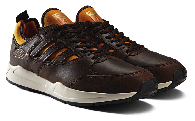 adidas Originals by 84-Lab Tech Super Leather