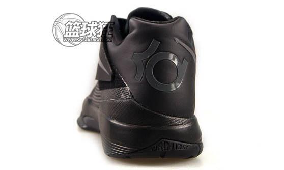 black kd 4