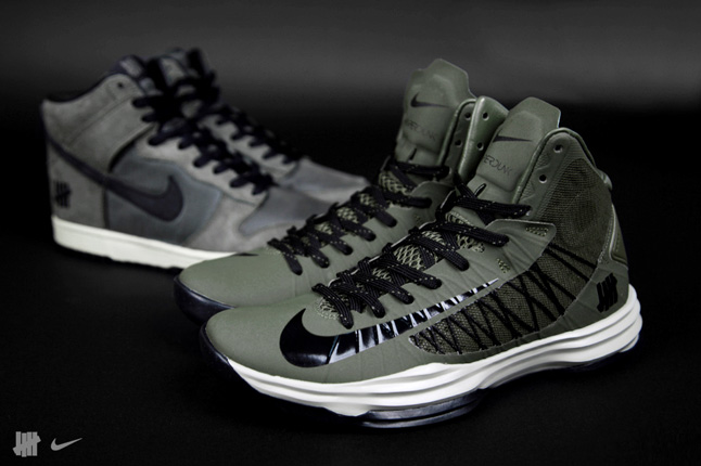 sale retailer 5fff0 44012 The Undefeated x Nike