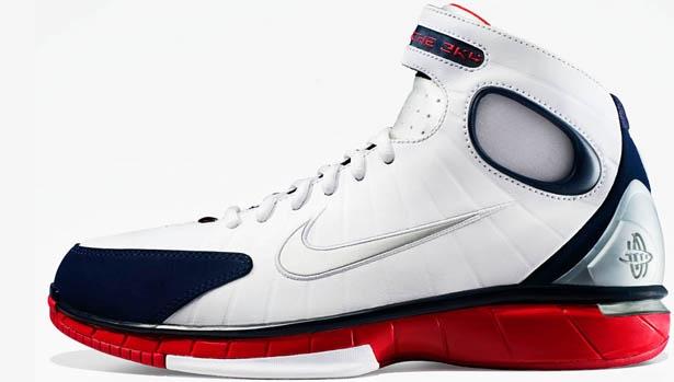 Nike Air Zoom Huarache 2K4 Olympic '12