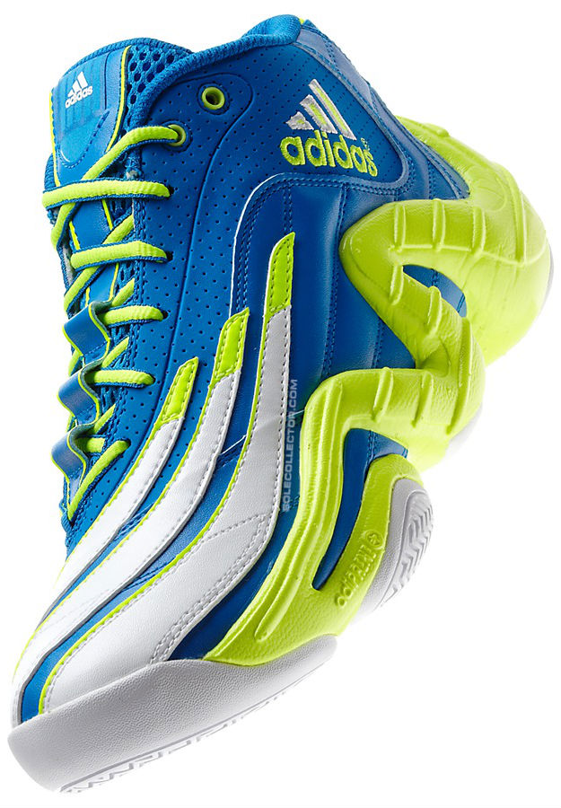 adidas Real Deal Blue Lime Q33423 (3)