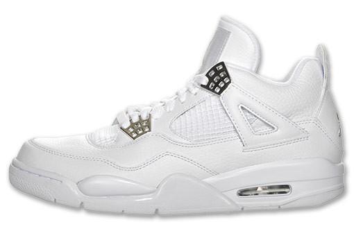 huge discount 38cf2 e6563 Air Jordan Retro 4 -