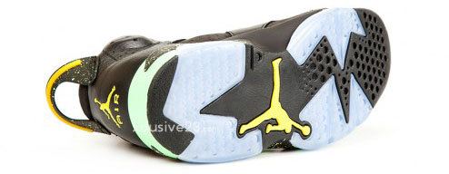 Air Jordan VI 6 Retro - Brazil World Cup (4)