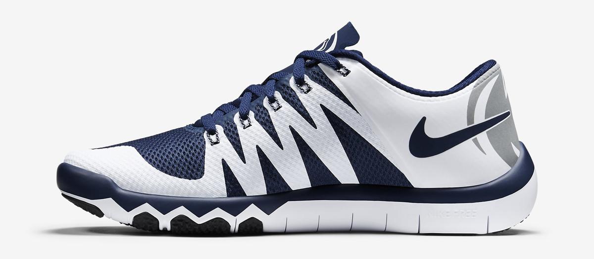 b2838d9b19c9 Nike Free TR 5.0 V6