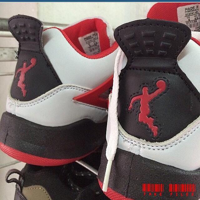 fake jordans shoes for men