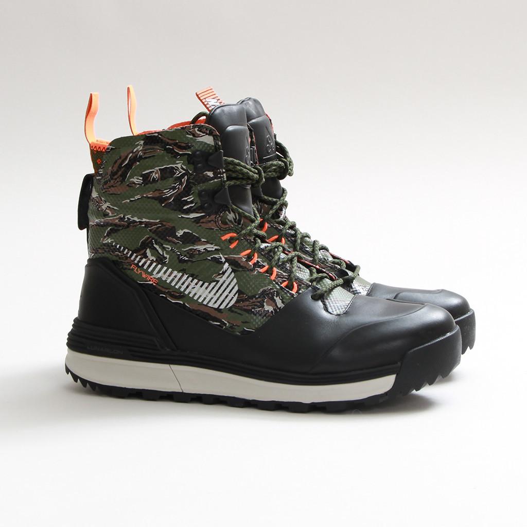 low priced c3c11 e314e Nike LunarTerra Arktos Tiger Camouflage colorway