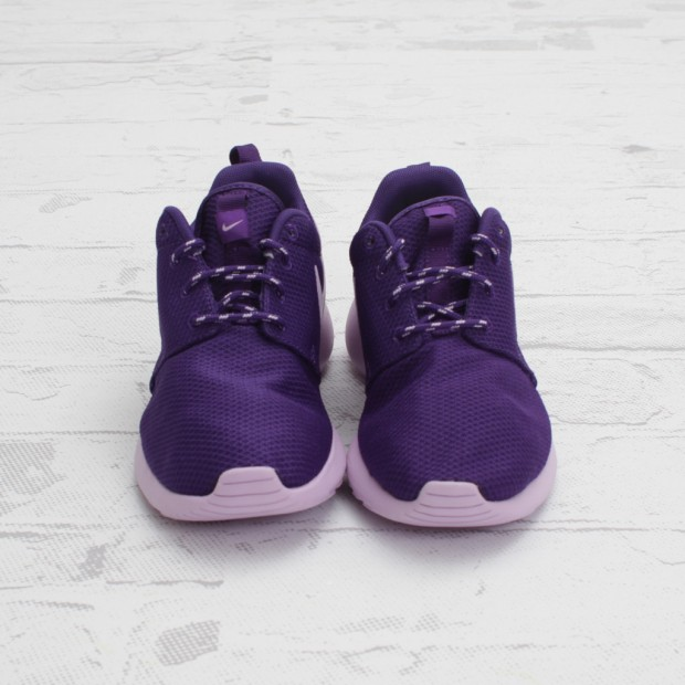 Nike WMNS Roshe Run - Court Purple - Now Available  d61a156bfbc3