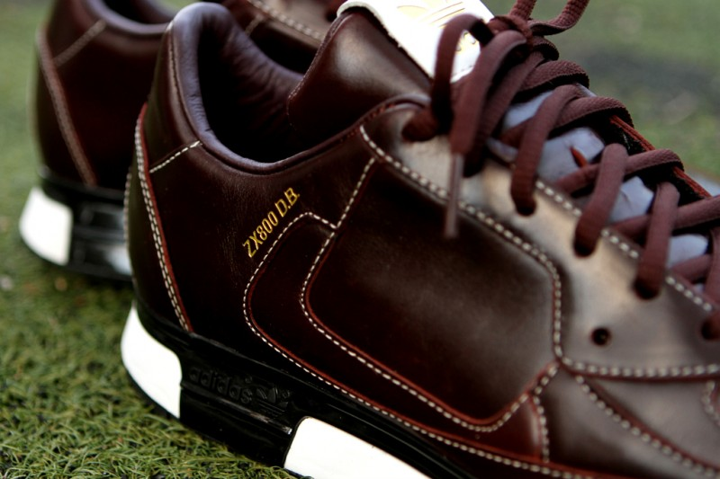 f51a20641ef adidas Originals ObyO David Beckham - ZX800 Leather