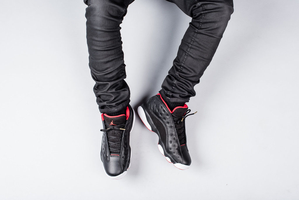 on sale eaa68 96c19 ... jordan 13 shoe dirty bred review . ...