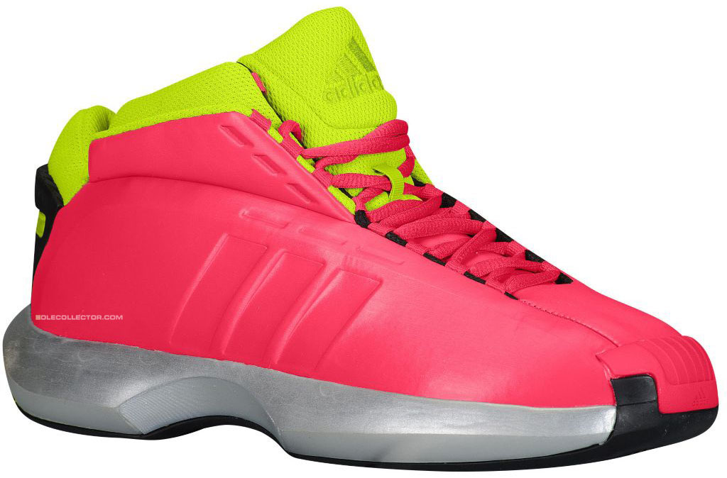 adidas Crazy 1 Vivid Berry Release Date G98370 (1)