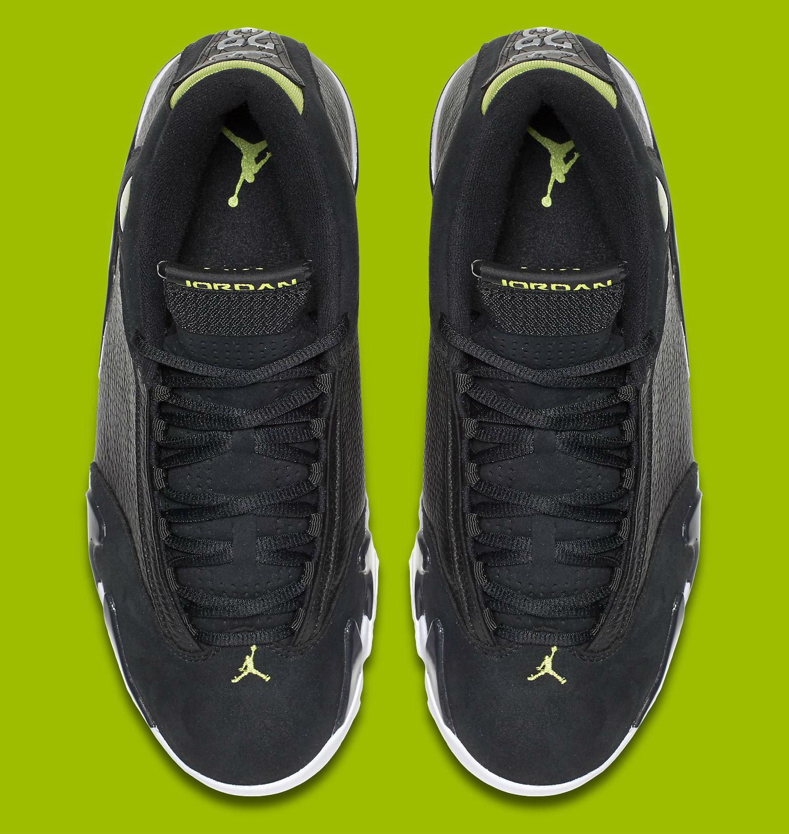 a3907c26cb6 Indiglo Jordan 14 Release Date | Sole Collector