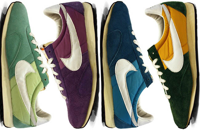 Nike Pre Montreal Racer QS - Spring 2012