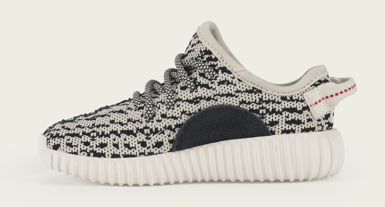 infant adidas yeezy boost online release sole collector. Black Bedroom Furniture Sets. Home Design Ideas