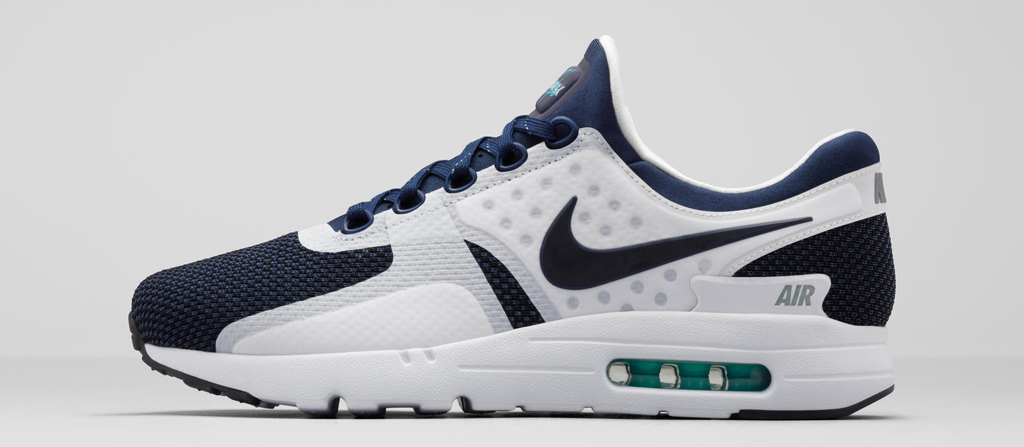 super popular 073df 4b2d8 The Nike Air Max Zero will be available for pre-order on nike.com on  Sunday, March 22 with a worldwide launch on  Air Max Day,  Thursday, March  26 at select ...
