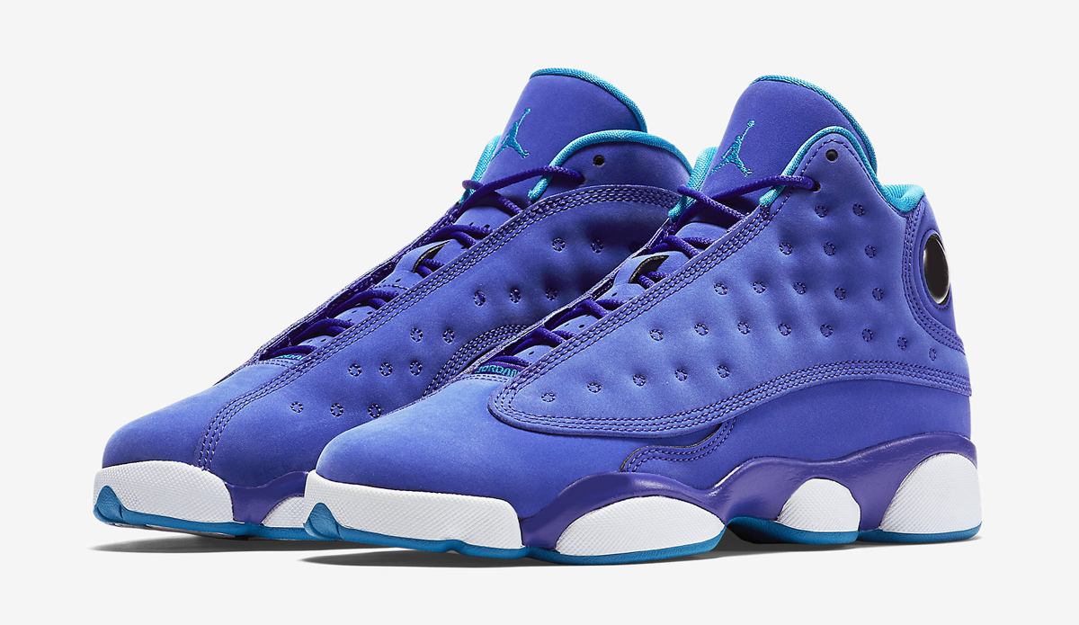 e194c4680d5a26 There s a Chris Paul Air Jordan 13 Releasing for Girls Too