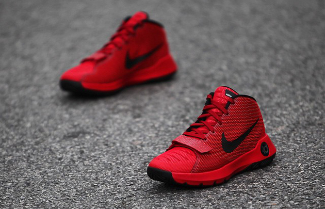 This Nike KD sneaker likely won t end up with a wide release in the U.S. bfadfb49f
