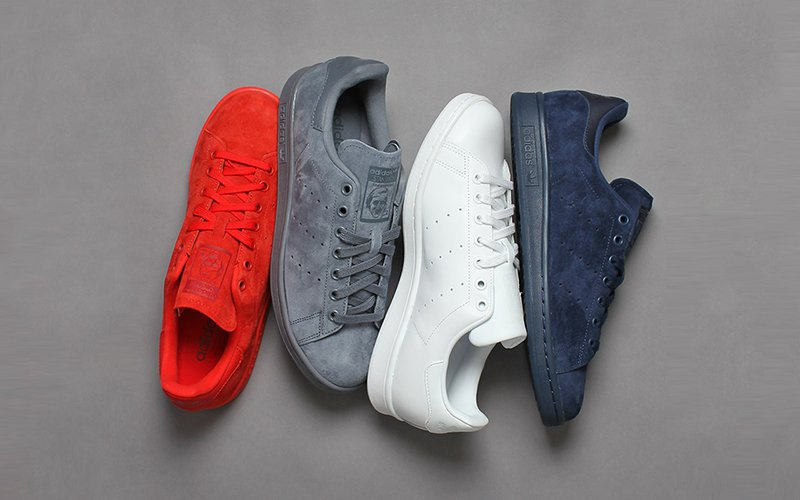 Tonal adidas Stan Smith Collection (1)