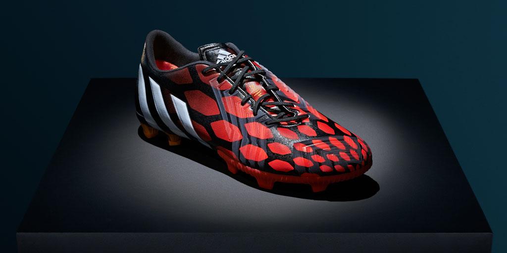 adidas football boots 2014 adidas Launches Predator ... 3ef5c4c2526