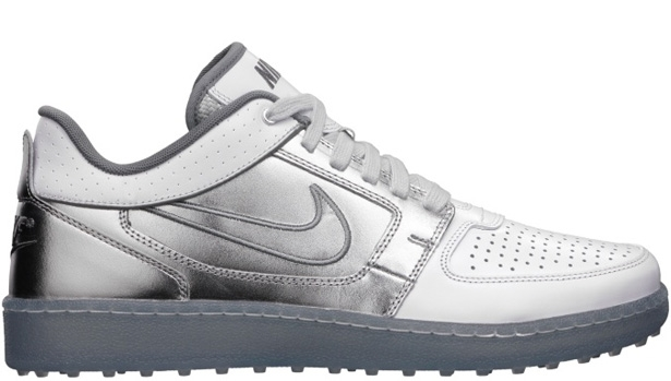 Nike Trainer Clean Sweep Super Bowl Trophy