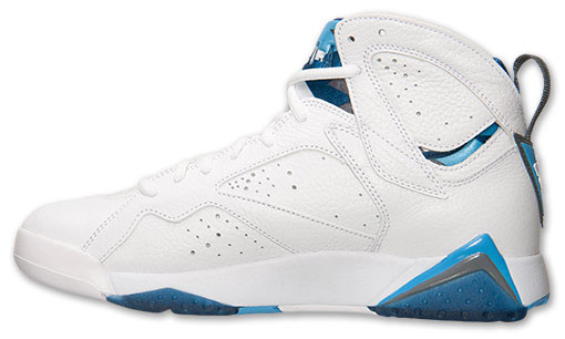 Air Jordan VII 7 Retro French Blue Remastered 304775-107 (3)