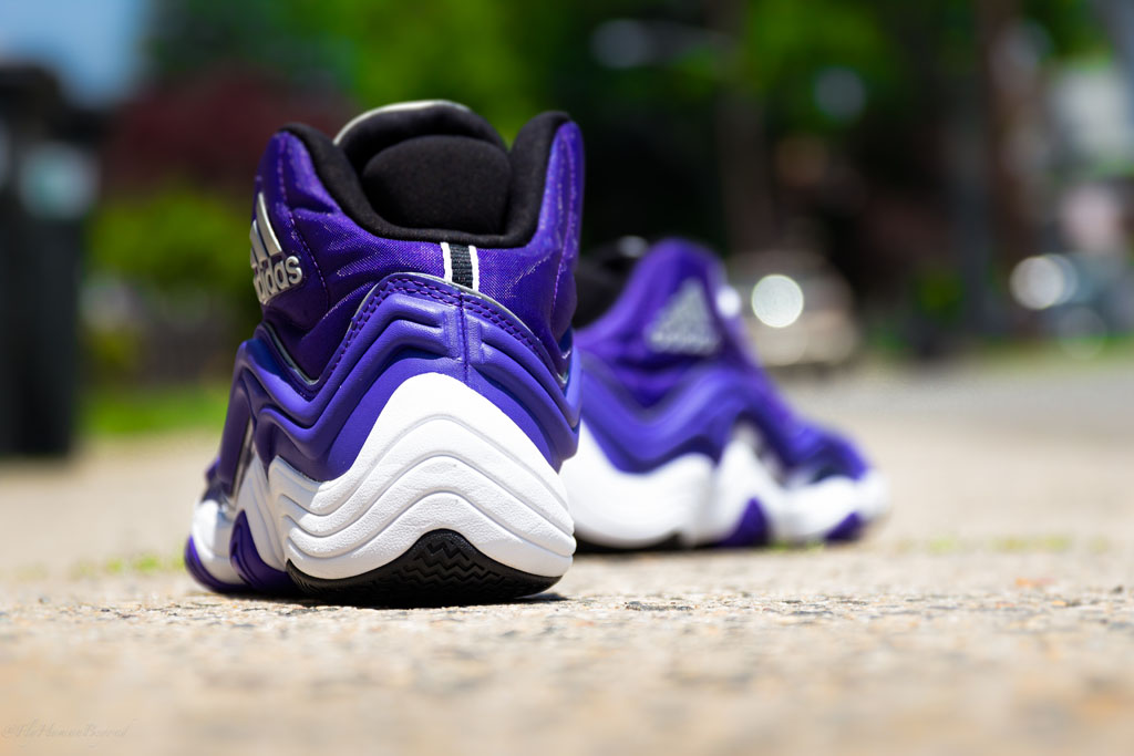 adidas Crazy II 2 KB8 II Kobe 2 Power Purple (4)