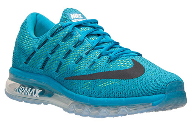 nike air max 2016 zwart foot locker