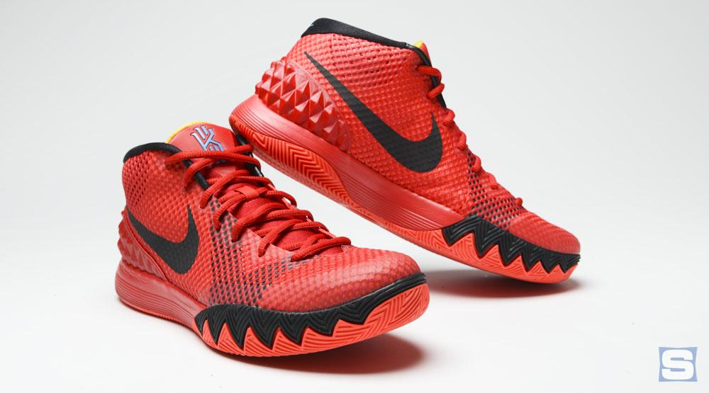 Release Date: Nike Kyrie 1