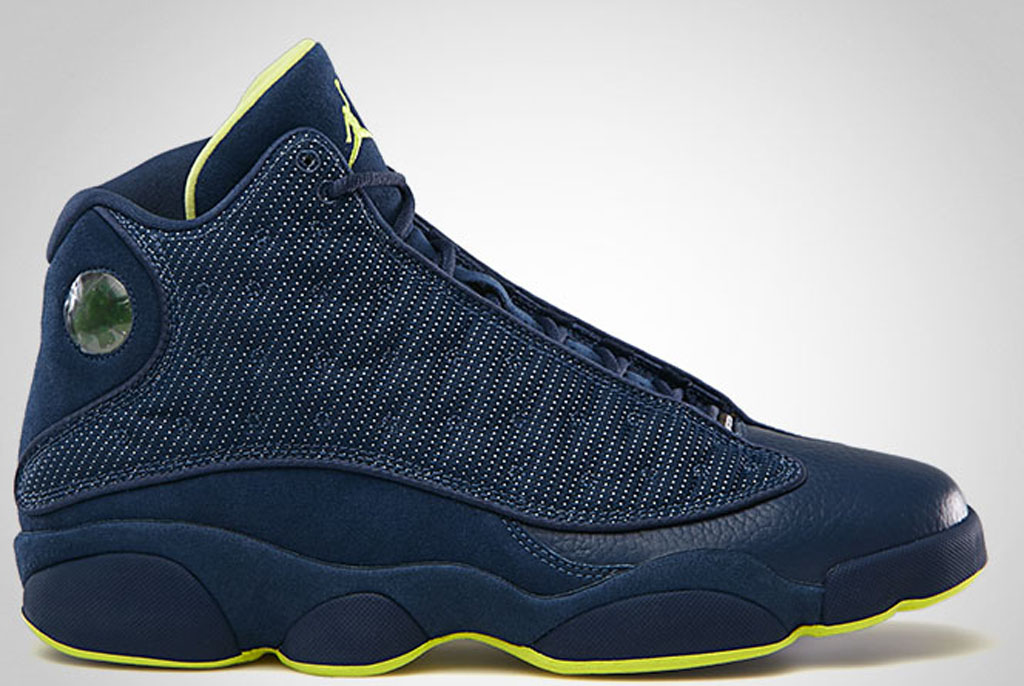 huge selection of bfee8 136ca Air Jordan 13  The Definitive Guide to Colorways   Sole Collector
