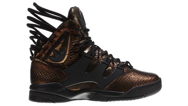 adidas Originals Harlem GLC Black/Black-Noir