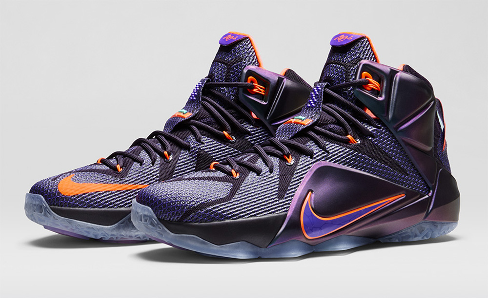 1e806ddf8227 Nike LeBron 12