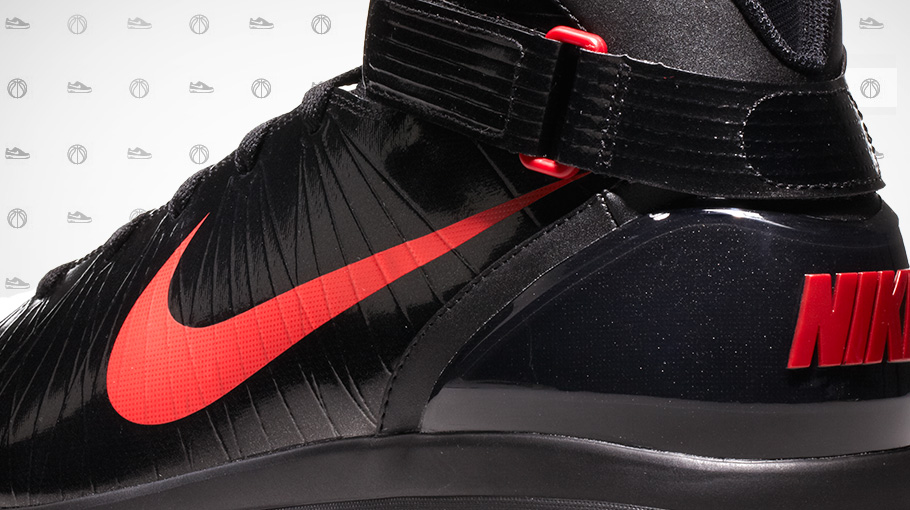 release date ac450 097e6 Nike Air Max Hyperdunk 2010 LaMarcus Aldridge Away PE