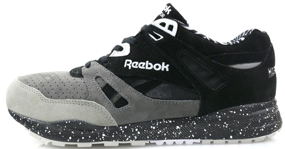 Reebok Ventilator Black/Carbon-Grey-White
