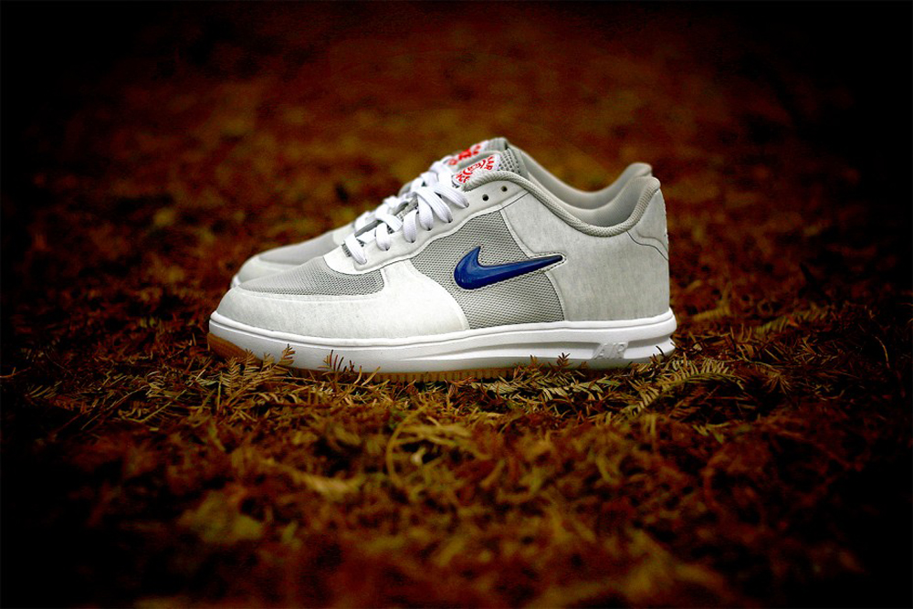 UPDATE 2 23  End Clothing in the UK will release the CLOT x Nike Lunar  Force 1 on April 17. 423e69e59