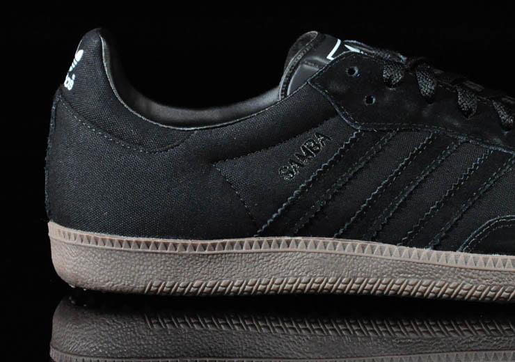 adidas Originals Samba - Black/Gum