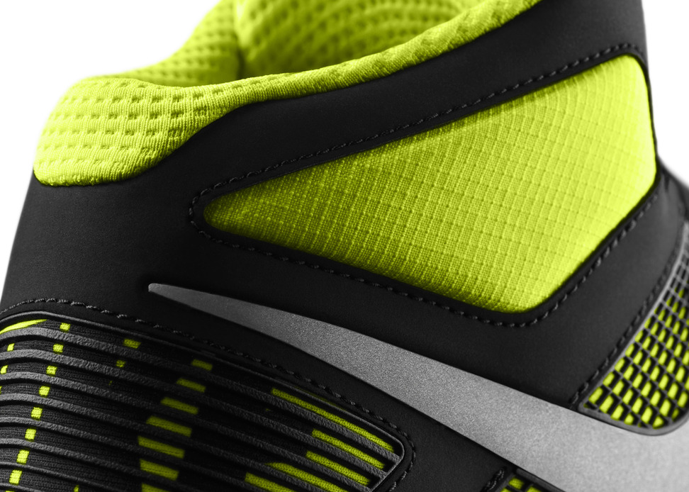 nike free trainer 3.0 mid shield collar