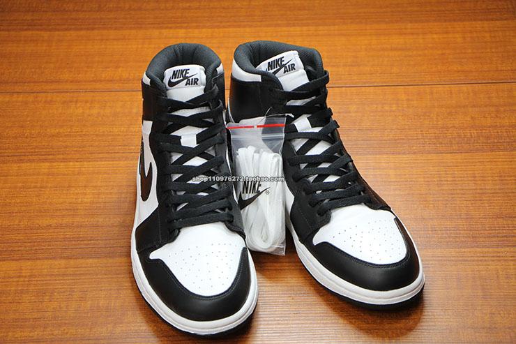 Air Jordan 1 Retro High OG - Black