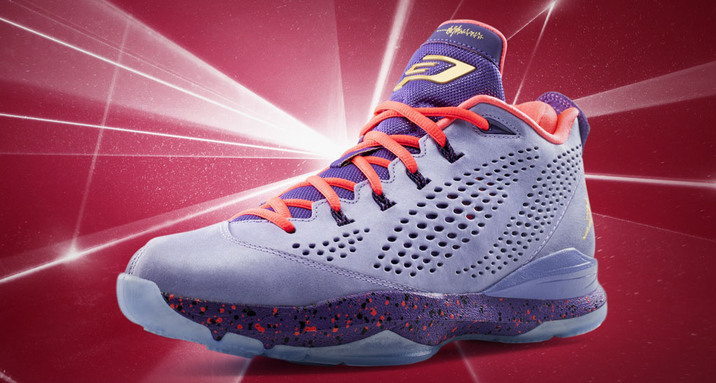 Jordan All-Star Crescent City Collection 2014: CP3.VII (1)